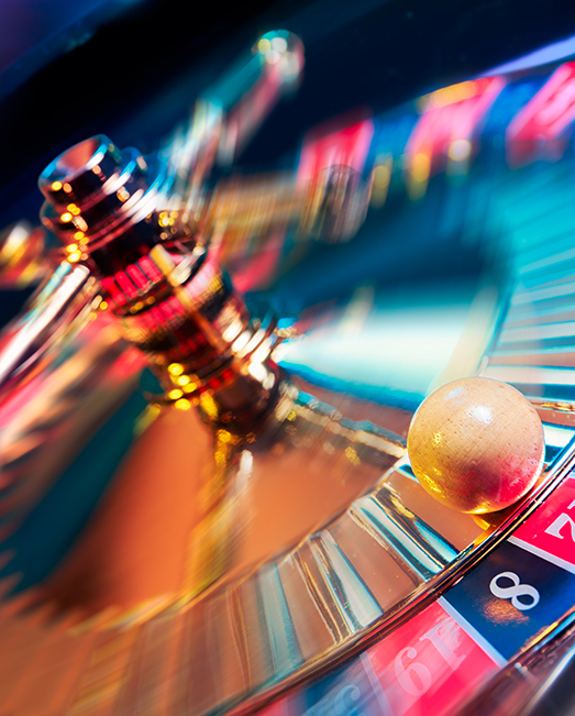 Problem gambling and families